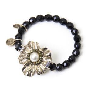 Sodini bijoux bracciale fiore