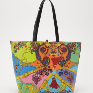 Shopping Bag Versace Jeans Couture Double Face