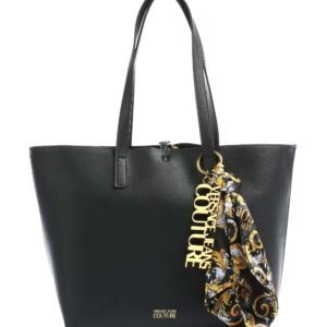 Shopping Bag Versace Jeans Couture con foulard baroque