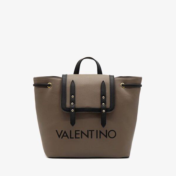 Zaino Valentino Grande marrone 1